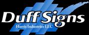 Duff Signs Logo